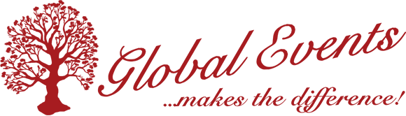 global events logo